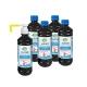 Płyn do dezynfekcji rąk|- 5 butelek po 500 ml
